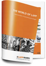 Lapp solutions for Food & Beverage