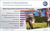 TÜV SÜD-Umfrage: Verbraucherwissen zu Heumilch