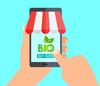 Online-Verkauf von Bio-Lebensmitteln nur mit Zertifizierung