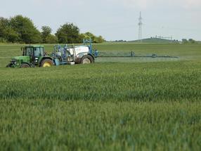 Verbesserte Vorhersage von Pestizidrückständen