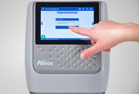Farbmesssystem Aeros®