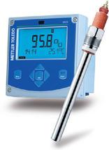 Messung der Sauerstoffkonzentration