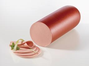 Fleischfreie Wurst aus Pilzproteinen