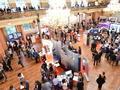 40. Karrieremesse jobvector career day: Jobs in Technik, IT, Medizin & Naturwissenschaft