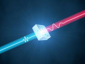 Molecules Brilliantly Illuminated