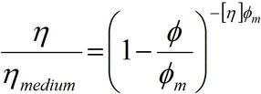 Krieger-Doherty-Gleichung