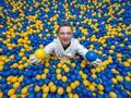 Interaktive Größenkontrolle von Katalysator-Nanopartikeln