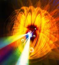 Elektronen surfen auf der Lichtwelle_2