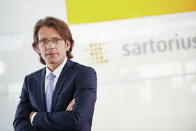 Sartorius: Erfolgreiches Geschäftsjahr 2014
