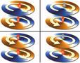 Magnetwirbel in Nano-Scheiben