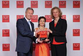 KFT Chemieservice GmbH ist Top-Consultant 2015