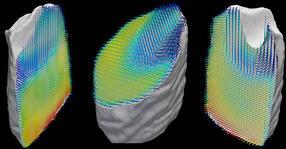 Neues Röntgenverfahren: Streuung liefert detailliertes Bild von Nanostrukturen