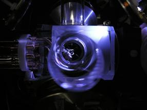 The most accurate optical single-ion clock worldwide