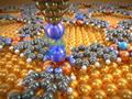 Basler Physiker messen erstmals Van-der-Waals-Kräfte einzelner Atome