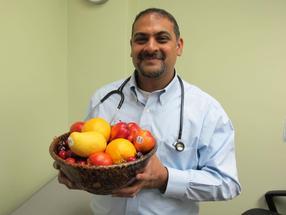 Prenatal fruit consumption boosts babies' cognitive development
