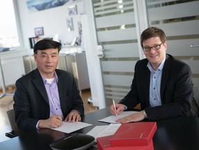 Anton Paar kauft Raman-Technologie aus dem Silicon Valley zu