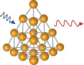 Gold shines through properties of nano biosensors