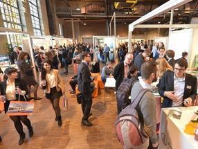 jobvector & Naturejobs vereinen in Düsseldorf ihre Karrieremessen für High-Tech-Jobs
