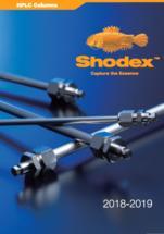 Shodex Katalog 2018-2019