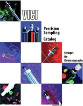 VICI Precision Sampling catalog
