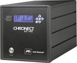 CHRONECT LC-GC Interface