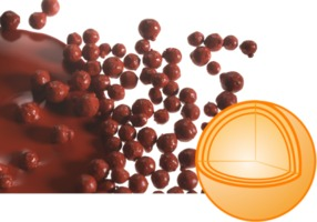 ß-Carotin flüssig und als Sprühgranulat