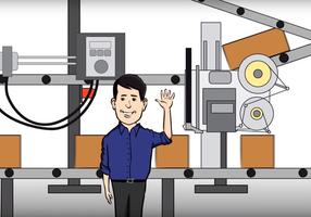 Wie effizient ist Ihr Produktionsbetrieb?